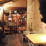 1杯300円!「自己申告」ワインに惚れた!渋谷のカジュアルイタリアン「LA SOFFITTA(ラ・ソフィッタ)」がいいかんじ