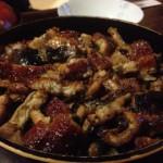 Tanakamp的ひつまぶしの食べ方〜名古屋・錦「いば昇」に行ってきた〜