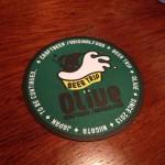 「Beer Trip Olive(新潟・駅前楽天地)」10種類以上の樽生クラフトビールが飲めるビアバー