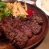 「ブッチャーブラザーズ(神田)」肉屋のステーキプレートランチは肉ガッツリでコスパよし!