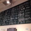 「クニザケヤ / KUNIZAKE-YA (銀座一丁目)」全都道府県のお酒が揃う国産酒専門立ち飲みバー