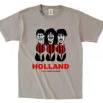 ストリートサッカーブランド「Soccer Junky(サッカージャンキー)」のTシャツがちょうかわいい