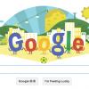 Googleロゴが記念日仕様になるのは「Doodle」というらしい
