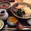 いろり庵(上野駅):あこがれの「蕎麦屋でお酒を一杯」をエキナカで