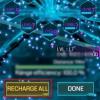 【Ingress】HPが減った味方ポータルはレゾネータのリチャージで回復