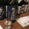 「炉端ぺし(人形町)」直汲み日本酒が一杯500円から飲める日本酒バル
