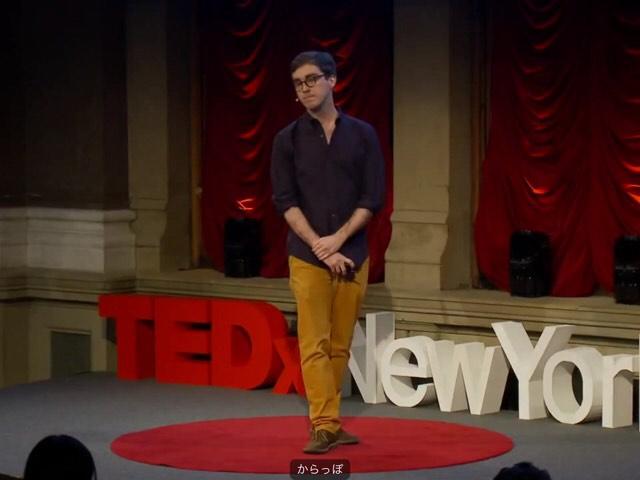 「頭良さそうにTED風プレゼンをする方法」からわたしたちが学べること