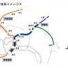 「上野東京ライン」上野以北の行き先難易度が高いのでまとめてみた