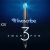 「livescribe 3 SmartPen」手書きノートが即デジタルに!
