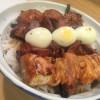 「栄一(東京・八重洲/京橋)」ランチの焼鳥丼は一度味わっておくべし