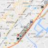 【第93回(2017年)箱根駅伝】PCでもスマホでも見られる速報マップが便利